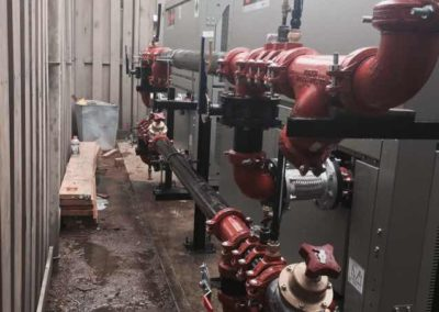 pipe-work-chillers