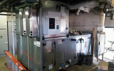 NJ Turnpike 2015 HVAC Upgrades